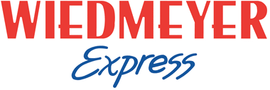 Wiedmeyer Express RevDrop Logo
